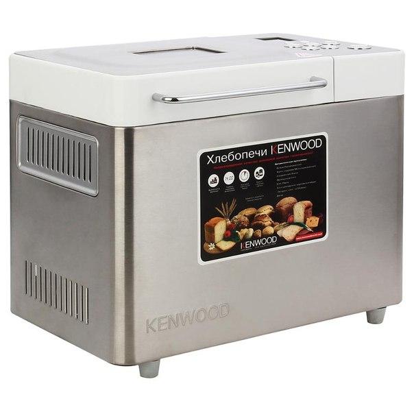 Хлебопечь kenwood bm 350