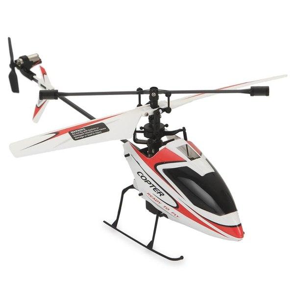Вертолет радиоуправляемый wl toys v911
