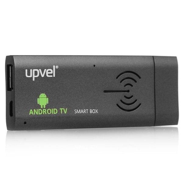 Smart tv приставка, upvel um-501tv, android