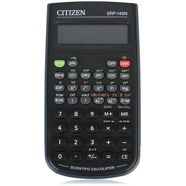 Калькулятор citizen srp 145n/t ii