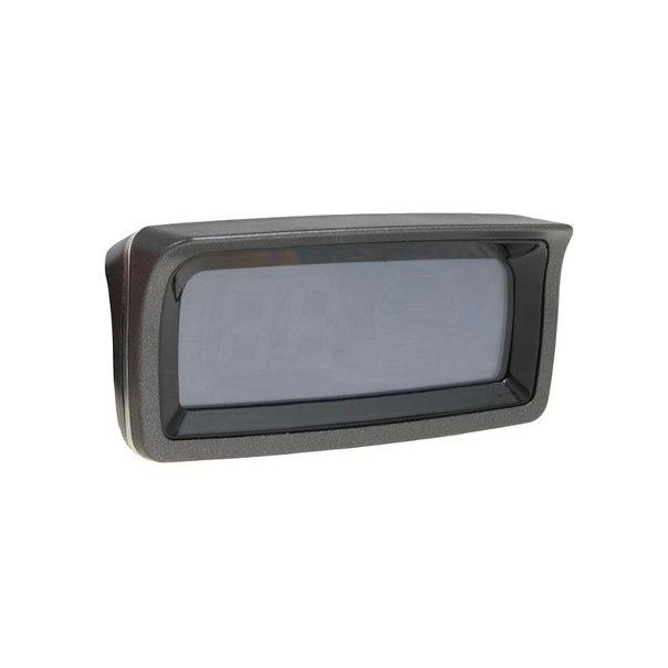 Парктроник flashpoint fp-400z black