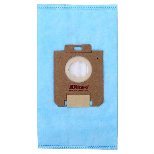 Мешок-пылесборник filtero fls 01 (s-bag) экстра