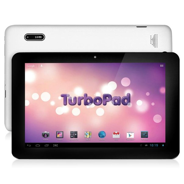 Планшет turbopad 1013 16gb