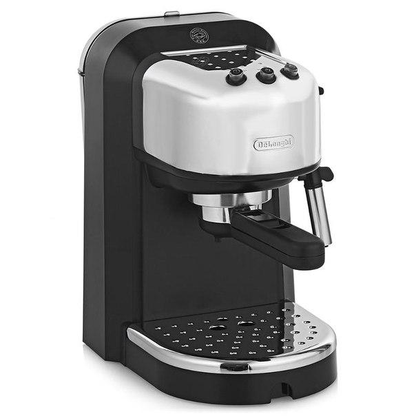 Кофеварка эспрессо delonghi ec 270