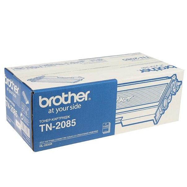 Картридж brother tn-2085