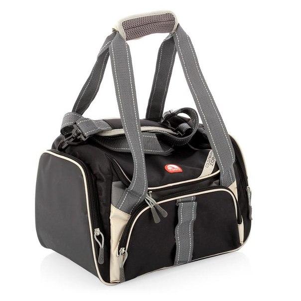 Изотермическая сумка igloo duffel large 24 black