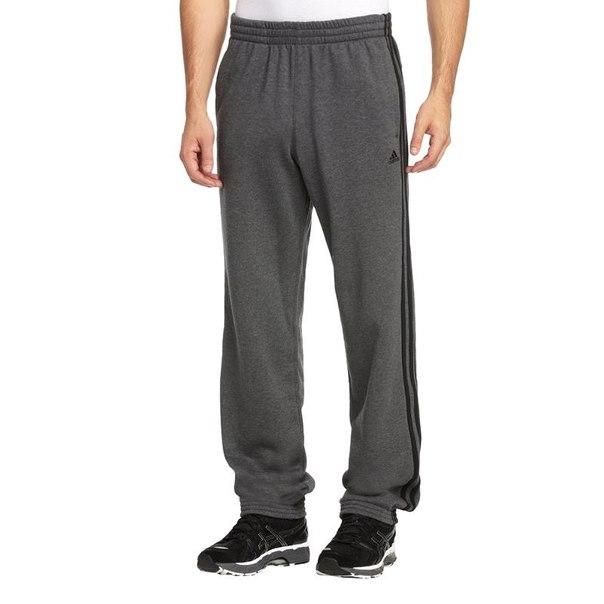 Брюки adidas ess 3s sw pt ch x20788, мужские, темно-серые