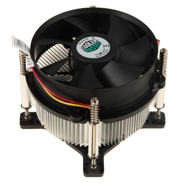 Кулер cooler master dp6-9hdsa-0l-gp