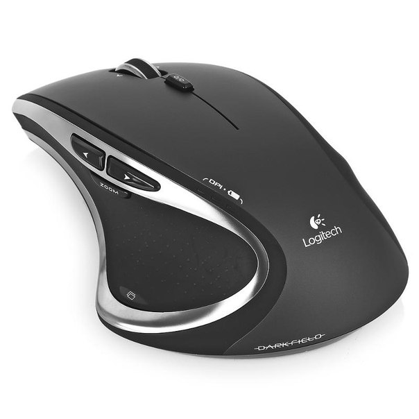 Мышь logitech performance mx
