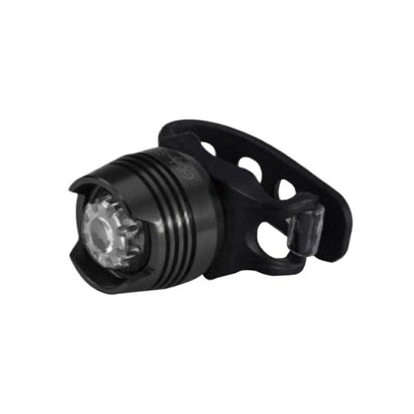 Передний габаритный фонарь dosun diamond d80, черный