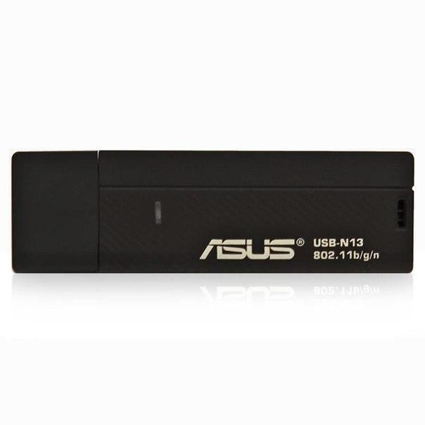 Wifi usb адаптер asus usb-n13