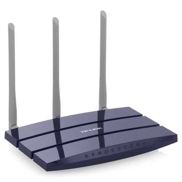 Роутер wifi tp-link tl-wr1043nd