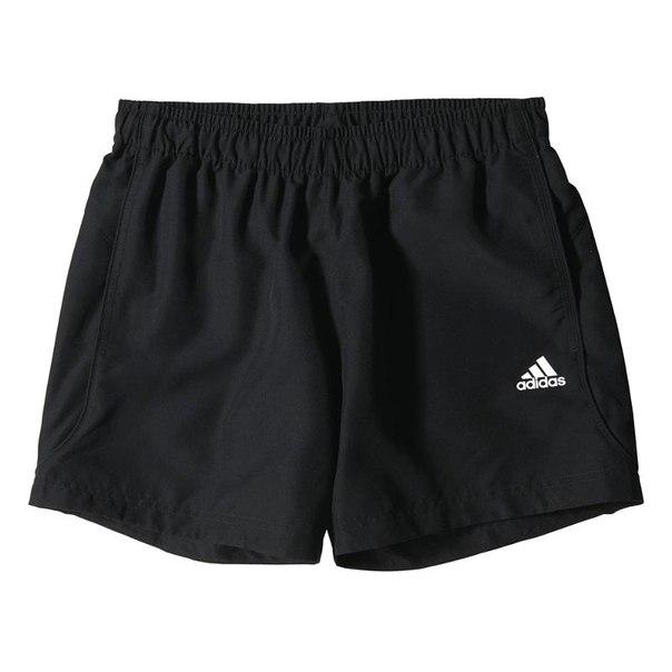 Шорты adidas ess chelsea s17593, мужские, черные