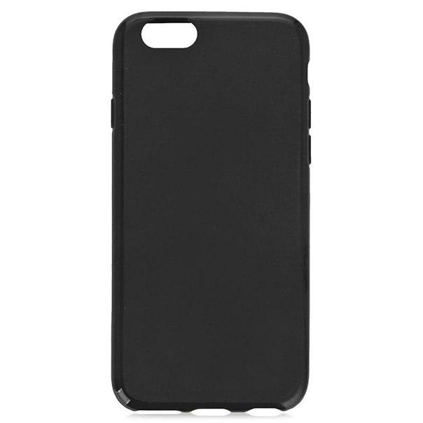 """Чехол-панель belsis для iphone 6 4,7"""", черный"""