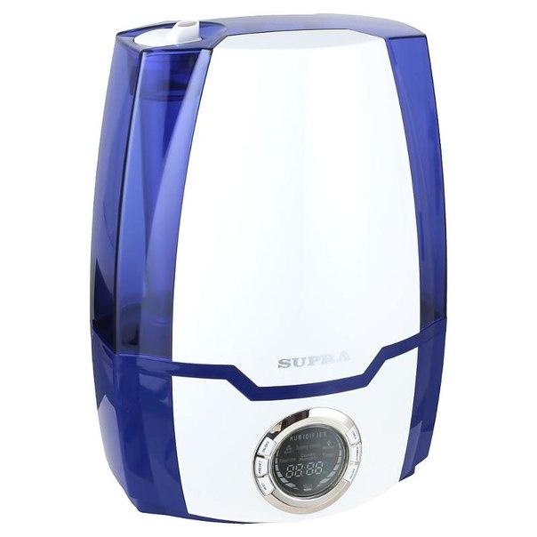 Увлажнитель воздуха supra hds 205 blue