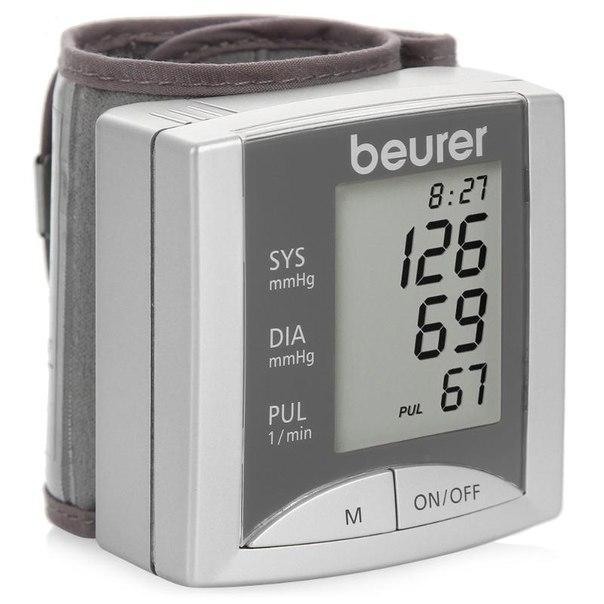 Тонометр beurer bc 20 new