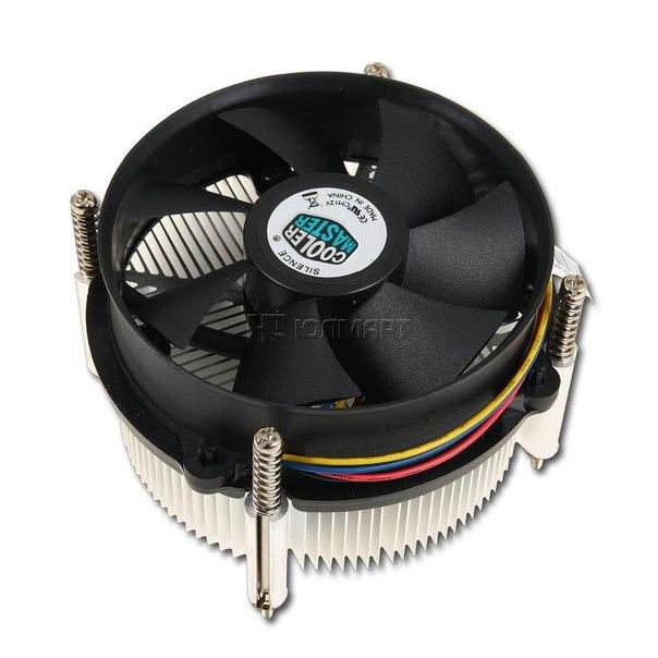 Кулер cooler master cp6-9hdsa-pl-gp