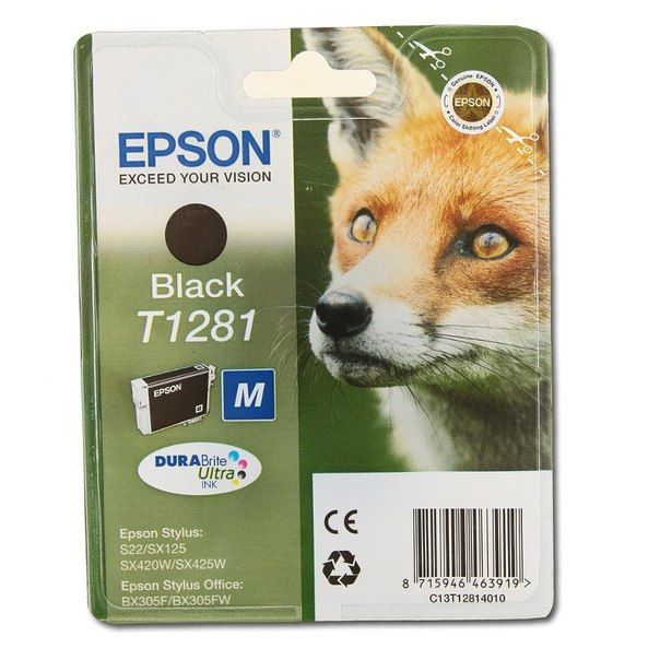 Картридж epson t128140