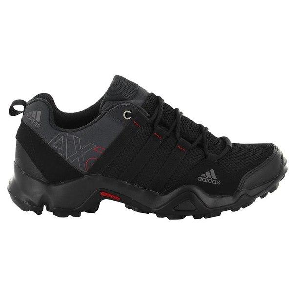 Кроссовки adidas ax2 d67192, мужские, черные