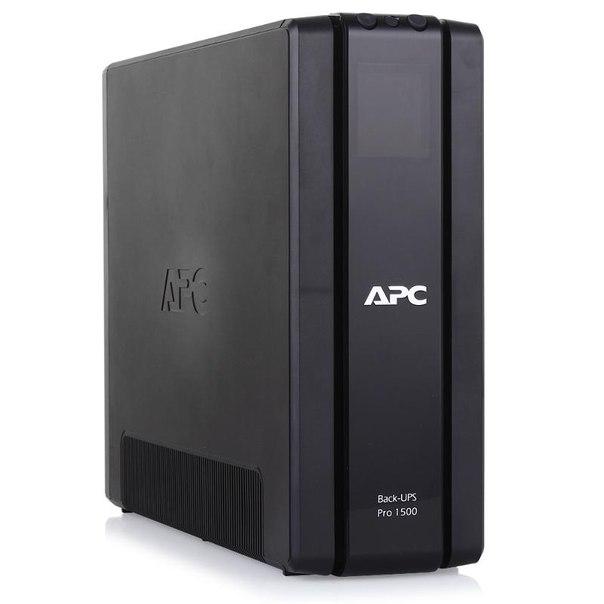Ибп apc back-ups br1500gi