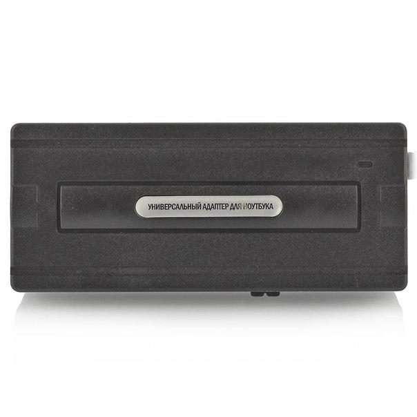 Универсальный адаптер для ноутбуков mobiledata fnc-90 сетевой, 90w
