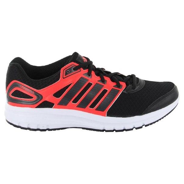 Кроссовки adidas duramo 6 m b40945, мужские, черные