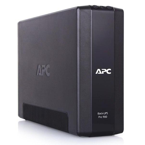 Ибп apc back-ups br900gi