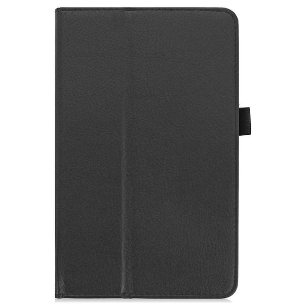 Чехол-книжка skinbox standard case для asus me372, черный