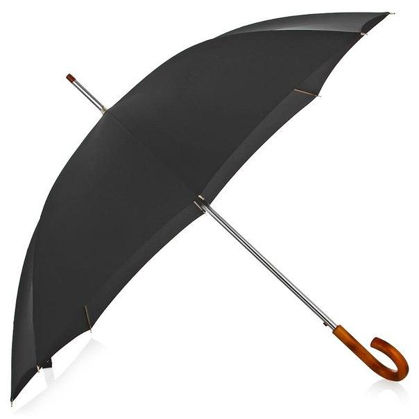 Зонт-трость мужской doppler в чехле