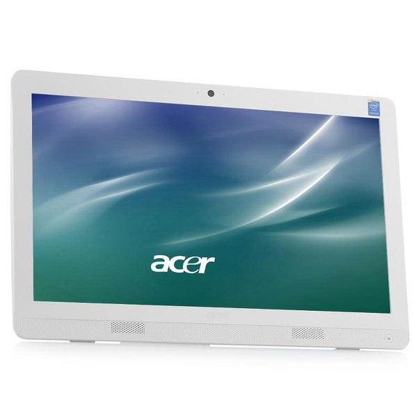 Компьютер моноблок acer aspire zc-606, dq.suter.006