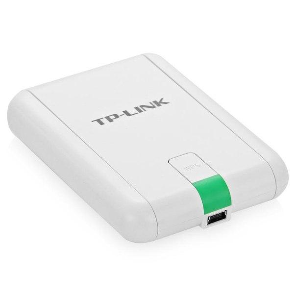 Wifi usb адаптер tp-link tl-wn822n