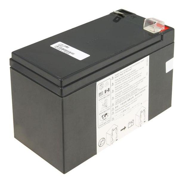 Батарея аккумуляторная apc rbc2