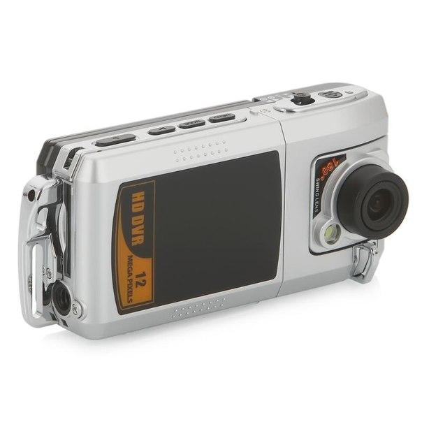 Видеорегистратор supra scr-550