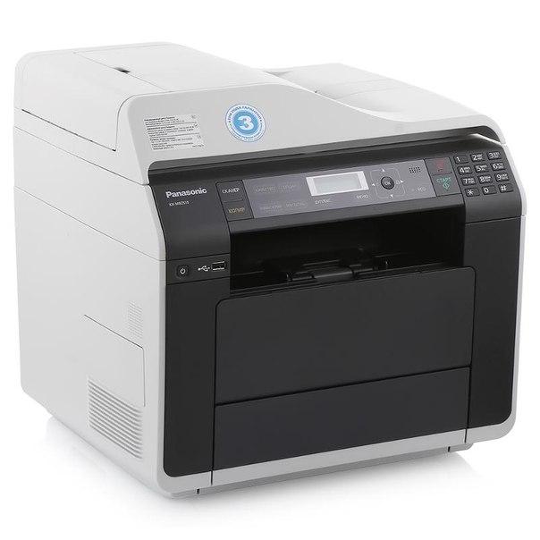 Принтер/копир/сканер panasonic kx-mb2510ru