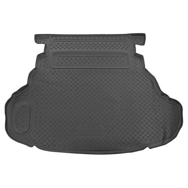 Коврик багажника norplast для toyota camry 2011->, v2.0l/2,5l