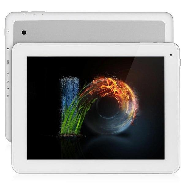 Планшет perfeo 9748- rt (patw9748rt) 16gb white