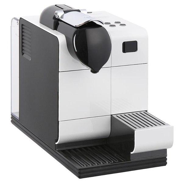 Кофемашина капсульная nespresso delonghi en 520.w