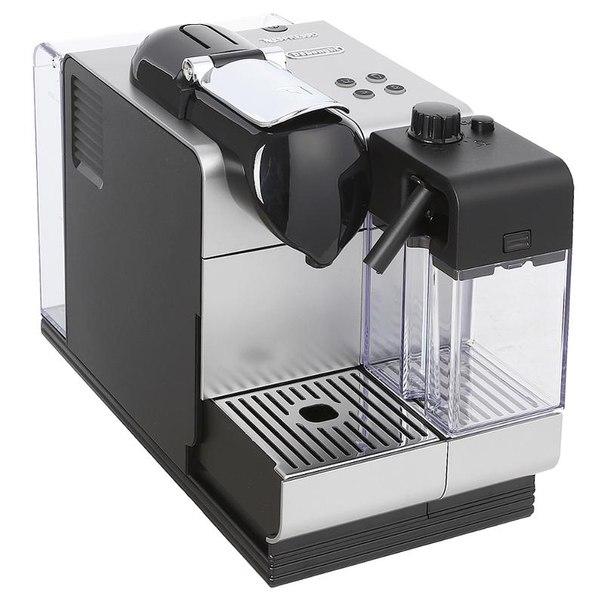 Кофемашина капсульная nespresso delonghi en 520.s