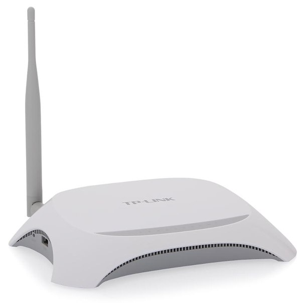Роутер wifi tp-link tl-mr3220