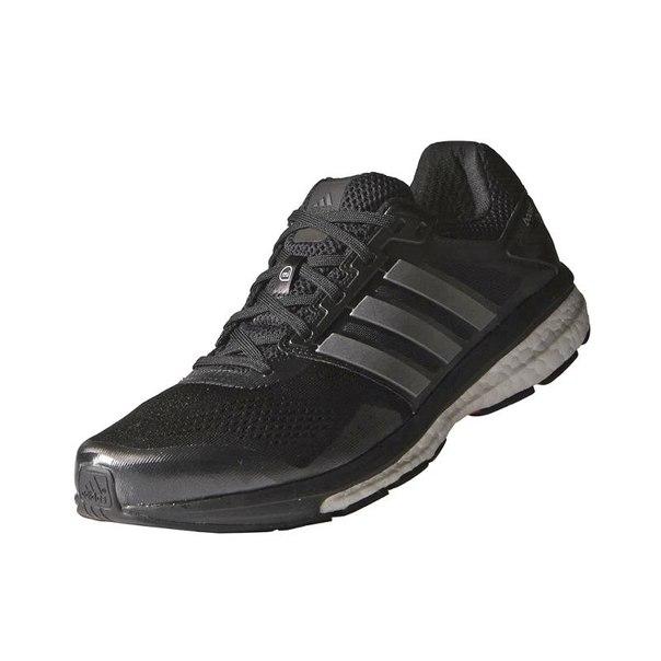 Кроссовки adidas supernova glide 7 m b35999, мужские, черные