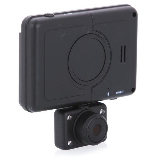 Видеорегистратор supra scr-490