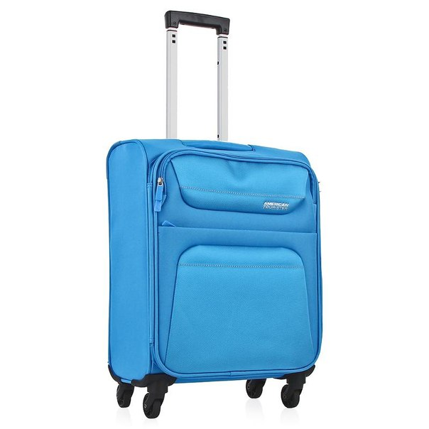 Чемодан american tourister spring hill 94a-01003 38л