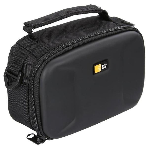 Сумка для видеокамеры caselogic eva compact camcorder case msec-4k