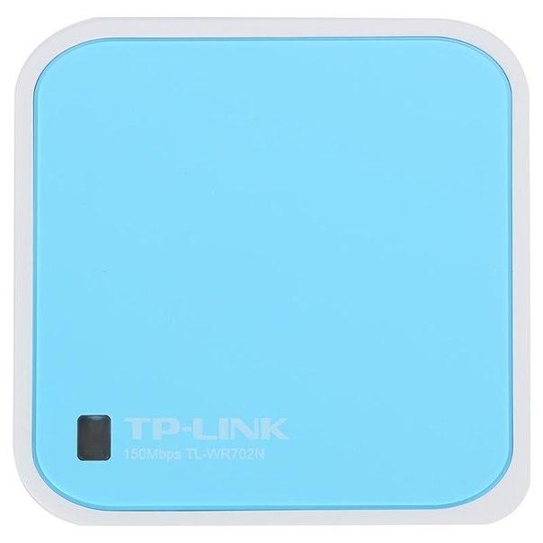 Роутер wifi tp-link tl-wr702n