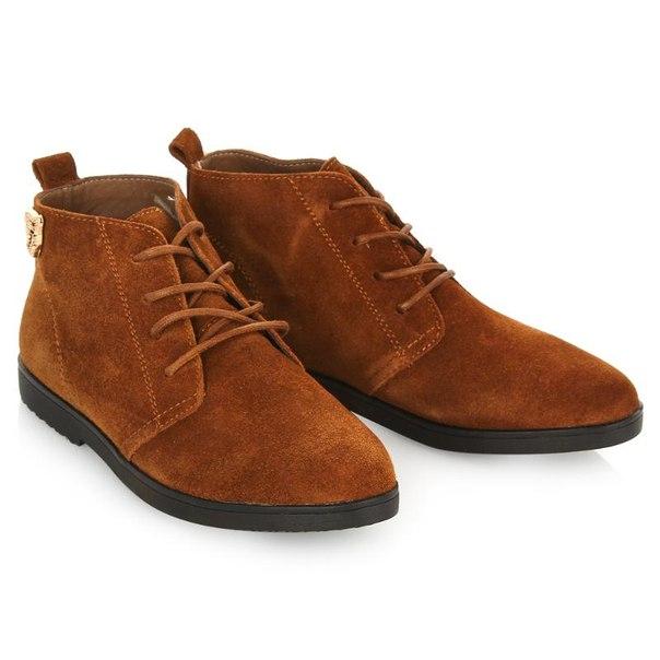 Ботинки dodgio 639-008q0-1c