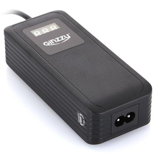 Универсальный адаптер для ноутбуков ginzzu ga-1290ul