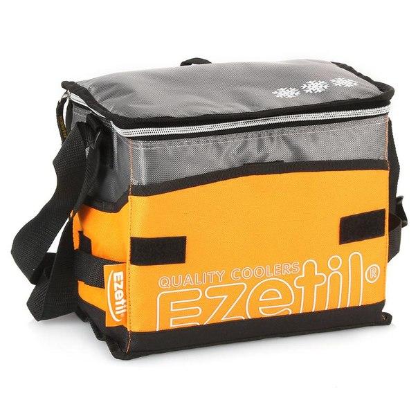 Изотермическая сумка ezetil kc extreme 6 orange