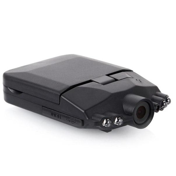 Видеорегистратор aikitec carkit dvr-205fhd pro