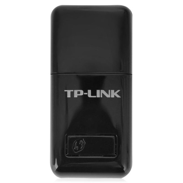 Wifi usb адаптер tp-link tl-wn823n