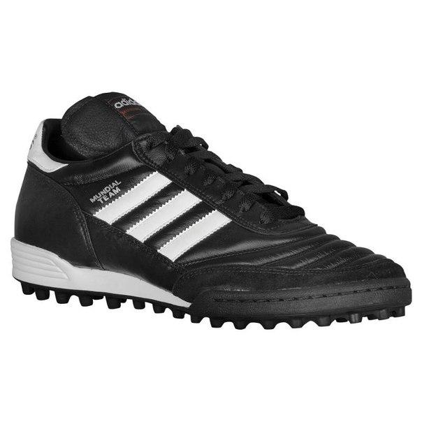 Бутсы adidas mundial team 019228, мужские, черные